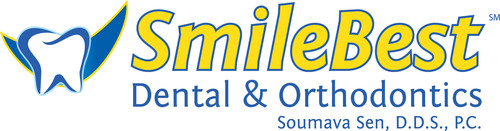SmileBest Dental & Orthodontics Logo.  (PRNewsFoto/SmileBest Dental & Orthodontics)