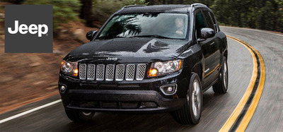 The 2014 Jeep Compass in available at S&L Motors for a driver's next adventure.  (PRNewsFoto/S&L Motors)