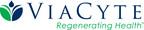 ViaCyte logo.