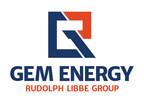 GEM Energy logo