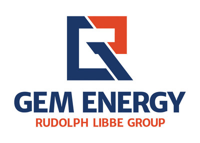 GEM Energy logo