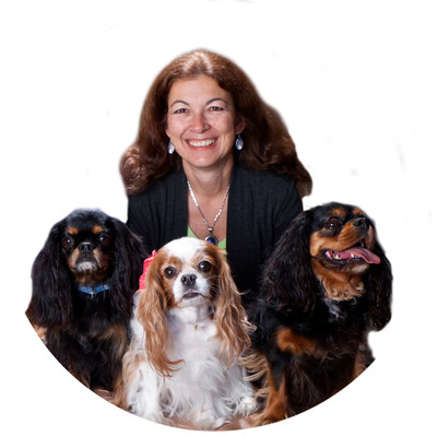 The brainchild of New Jersey veterinarian Judy Morgan, New Zealand Deer Velvet Oral Drops can help the 80%+ of dogs and cats who have gum disease.