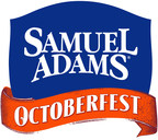 Prost! Samuel Adams' OctoberFest Beer and Annual Stein Hoisting Competition are Back By Popular Demand