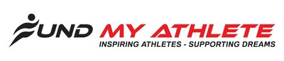 Fund My Athlete Logo - Supporting Athletes Inspiring Dreams