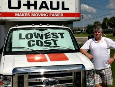 HHW Co. Inc. Welcomes U-Haul to Its Business (PRNewsFoto/U-Haul)