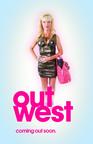 Jennifer Elise Cox as Prissy in OUT WEST.  (PRNewsFoto/OUT WEST Movie LLC)