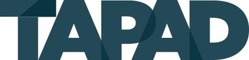 Tapad Logo (PRNewsFoto/PlaceIQ)