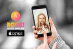 Video entertainment app Rokk! has achieved a seamless synthesis of masks and users' faces to make the most realistic and fitted expression, allowing users to record footage on their smartphone camera and to have the chance of becoming their favorite celebrity.