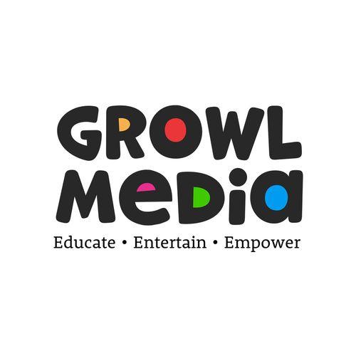 Growl Media Logo (PRNewsFoto/Growl Media)