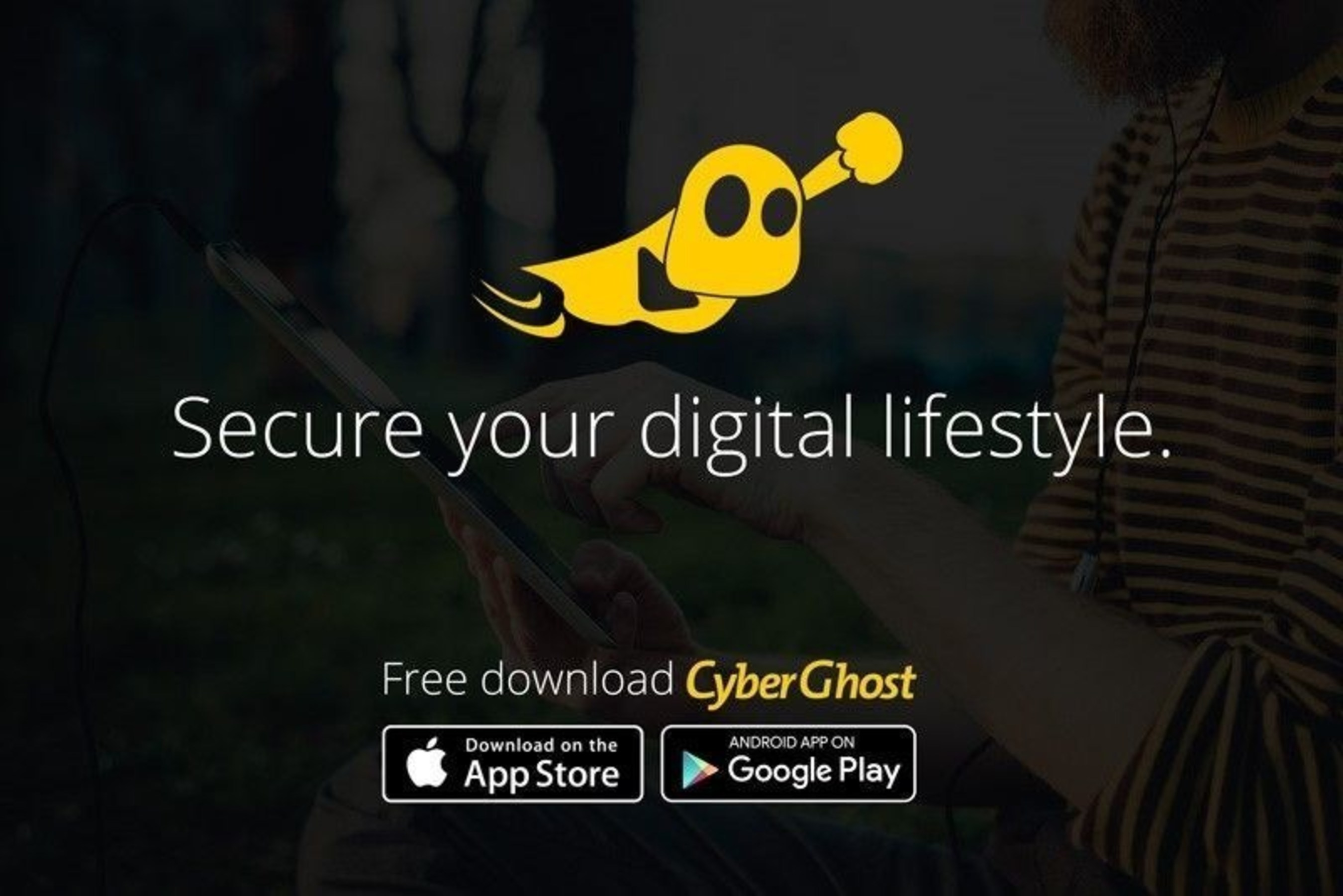 CyberGhost 6 0 for Windows: The Complete One-click VPN Solution to