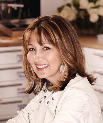 Gail Federici, CEO of Federici Brands, LLC
