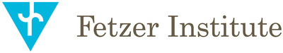 Fetzer Institute logo.  (PRNewsFoto/Fetzer Institute)