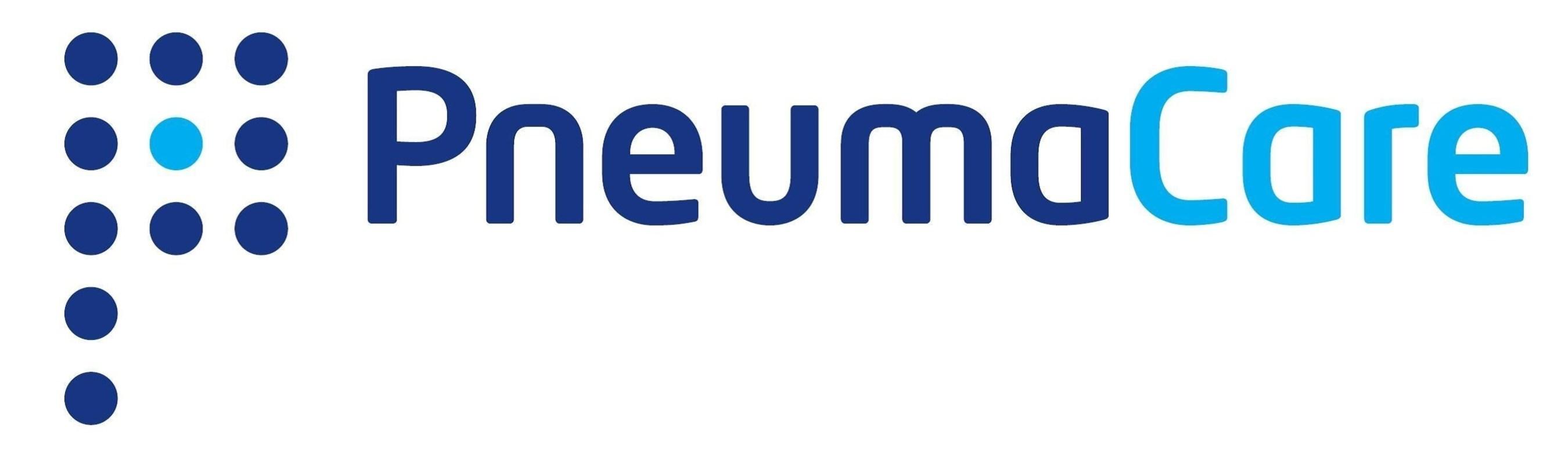 PneumaCare Logo (PRNewsFoto/PneumaCare Ltd) (PRNewsFoto/PneumaCare Ltd)