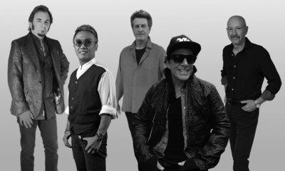 JOURNEY & THE DOOBIE BROTHERS REVEAL 2016 TOUR