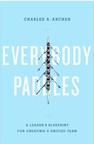 Everybody Paddles Book Cover (PRNewsFoto/Charles A. Archer)