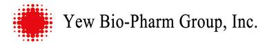 Yew Bio-Pharm Group, Inc.  (PRNewsFoto/S&P Capital IQ)