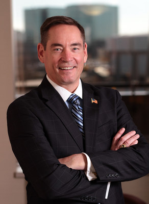 David Lyons, appointed vice president of business services, PSEG Long Island
