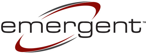 Emergent 360 Logo.  (PRNewsFoto/Emergent 360)