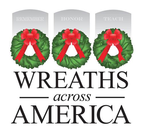 www.wreathsacrossamerica.org . (PRNewsFoto/Wreaths Across America) (PRNewsFoto/)