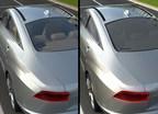 Continental Creates Intelligent Car Windows