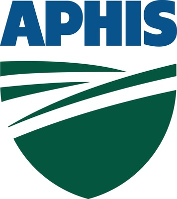 USDA APHIS. (PRNewsFoto/USDA APHIS) (PRNewsFoto/USDA APHIS)