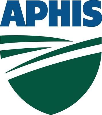 USDA APHIS.