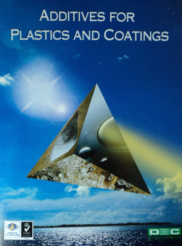 Taiwanese Company Double Bond Chemical Enters USA Market for Coatings and Plastic Additives
