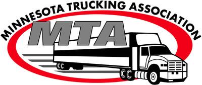 Minnesota Trucking Association. (PRNewsFoto/Minnesota Trucking Association)