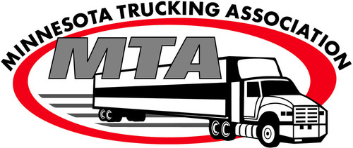 Minnesota Trucking Association.  (PRNewsFoto/Minnesota Trucking Association)