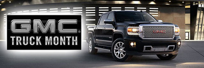 The GMC Open House Event and Experience Buick Open House event still has time remaining for customers looking for a deal.  (PRNewsFoto/Cavender Buick GMC North)