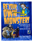 BE Your Own Monster, Find your one of a kind Halloween costume at Goodwill