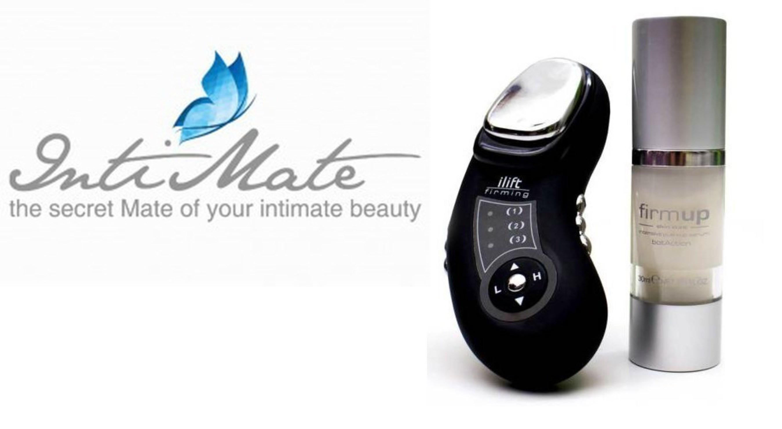 IntiMate Firming Gives Women Firm Beautiful Breasts Without Surgery