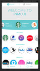 """The Inmoji SDK enables consumers to easily share rich media content from their favorite brands in text conversations via in-message clickable icons called """"Inmoji."""""""