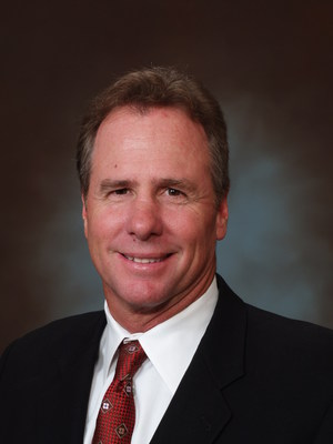 Eric Magnuson, senior vice president