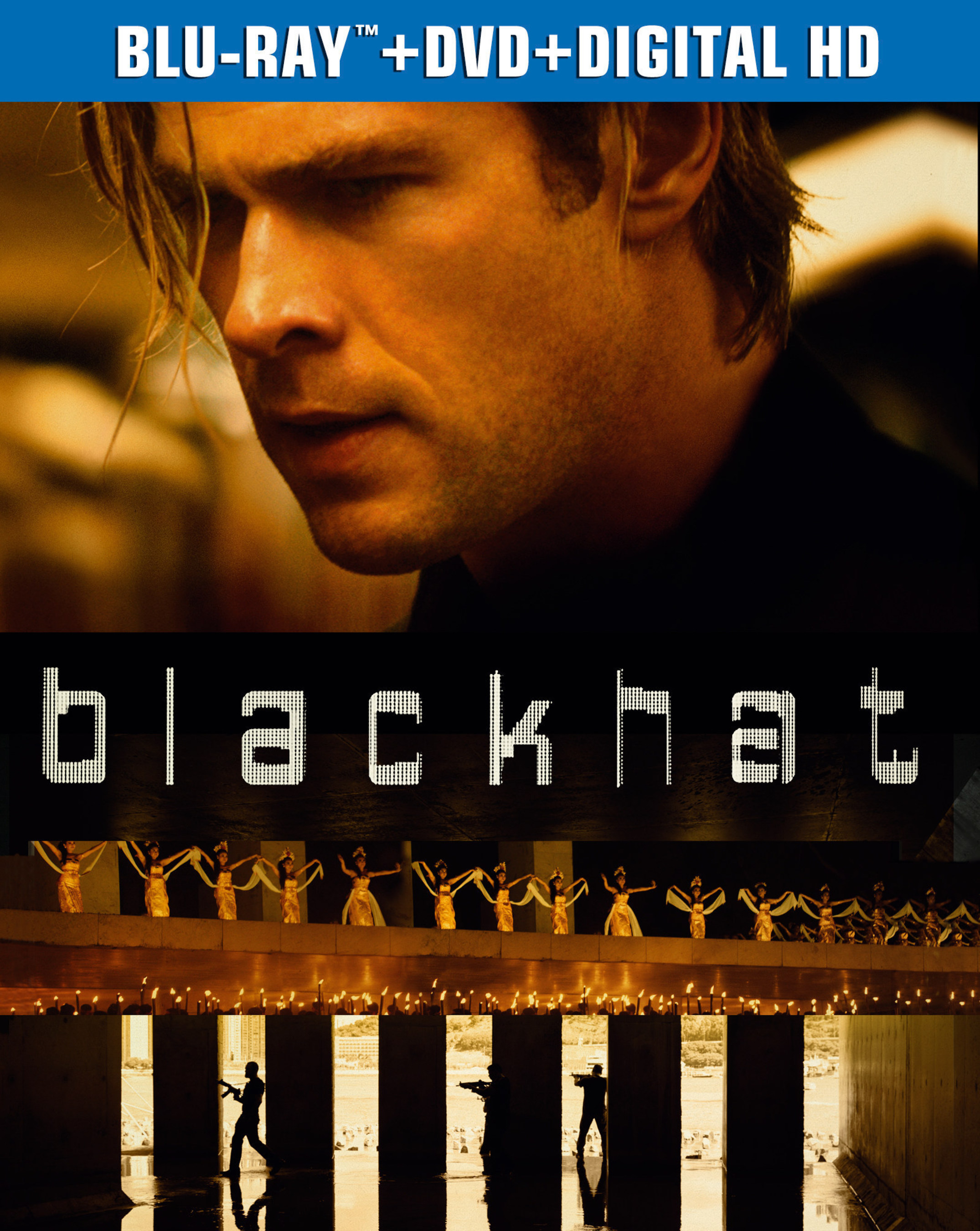 From Legendary Pictures and Universal Pictures Home Entertainment: BLACKHAT