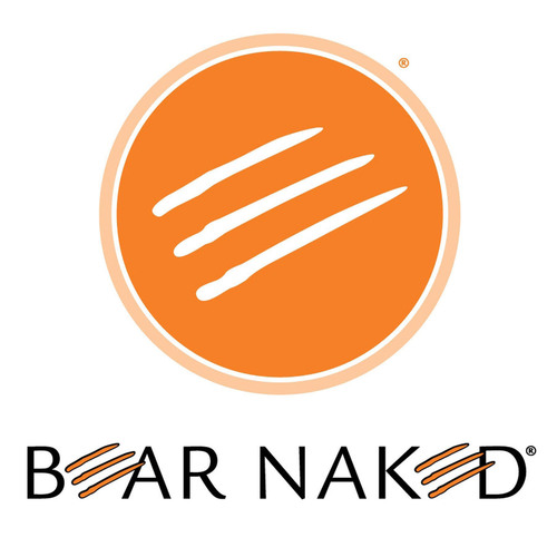 Bear Naked Logo.  (PRNewsFoto/Bear Naked)