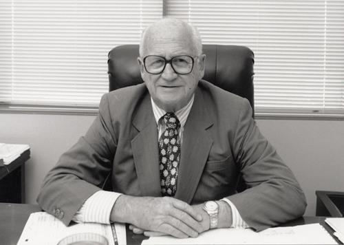 Disney Legend Harrison 'Buzz' Price Dies at 89