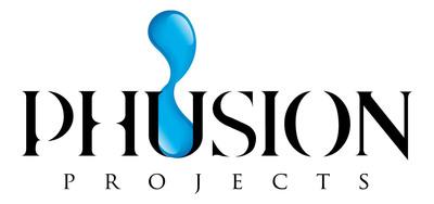 Phusion Projects logo.  (PRNewsFoto/Phusion Projects, LLC)