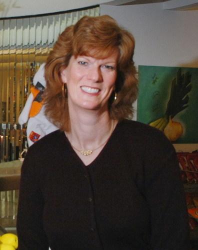 Carol A. Harnett (PRNewsFoto/Council for Disability Awareness)