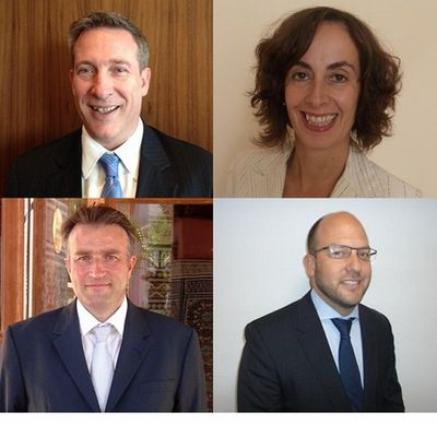 Jumeirah Group Announces Sales and Marketing Appointments