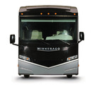 Winnebago Recognized as #1 Again.  (PRNewsFoto/Winnebago Industries, Inc.)