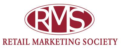Retail Marketing Society logo. (PRNewsFoto/Retail Marketing Society) (PRNewsFoto/)