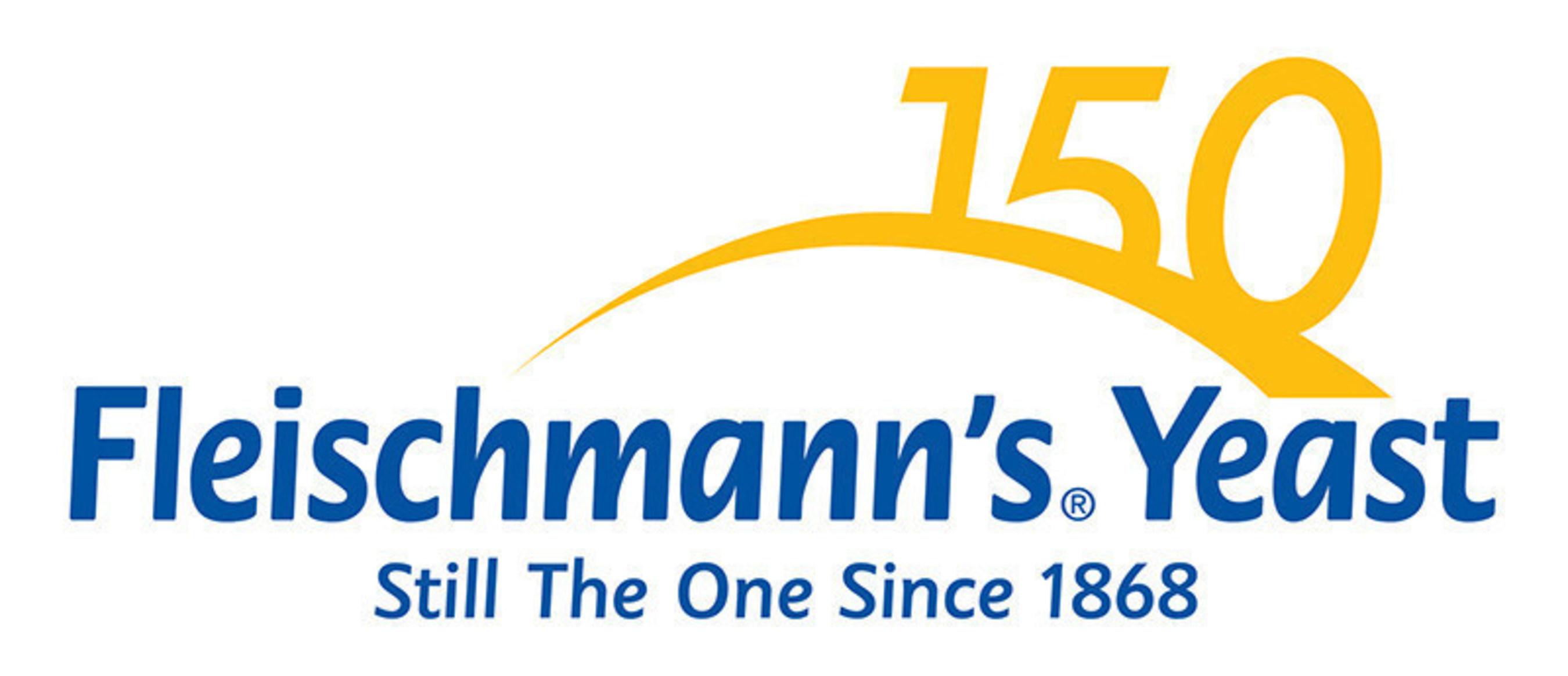 AB Mauri® North America kicks off Fleischmann's Yeast 150th