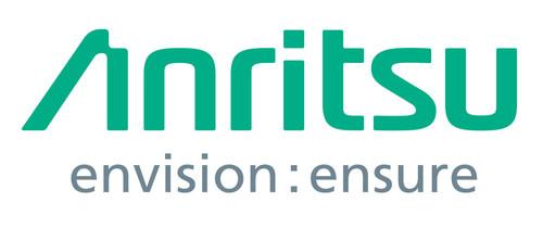 Anritsu Company Logo