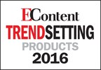 Sitecore Lands on EContent Trendsetting Products List for 2016