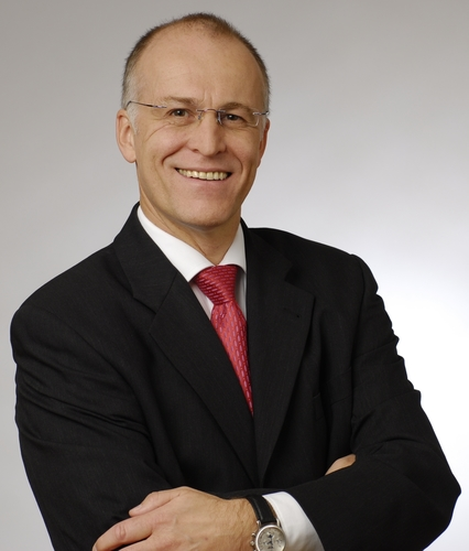 Andreas Kressibuch, the new Business Director, Noser Engineering Munich (PRNewsFoto/PR NEWSWIRE EUROPE)