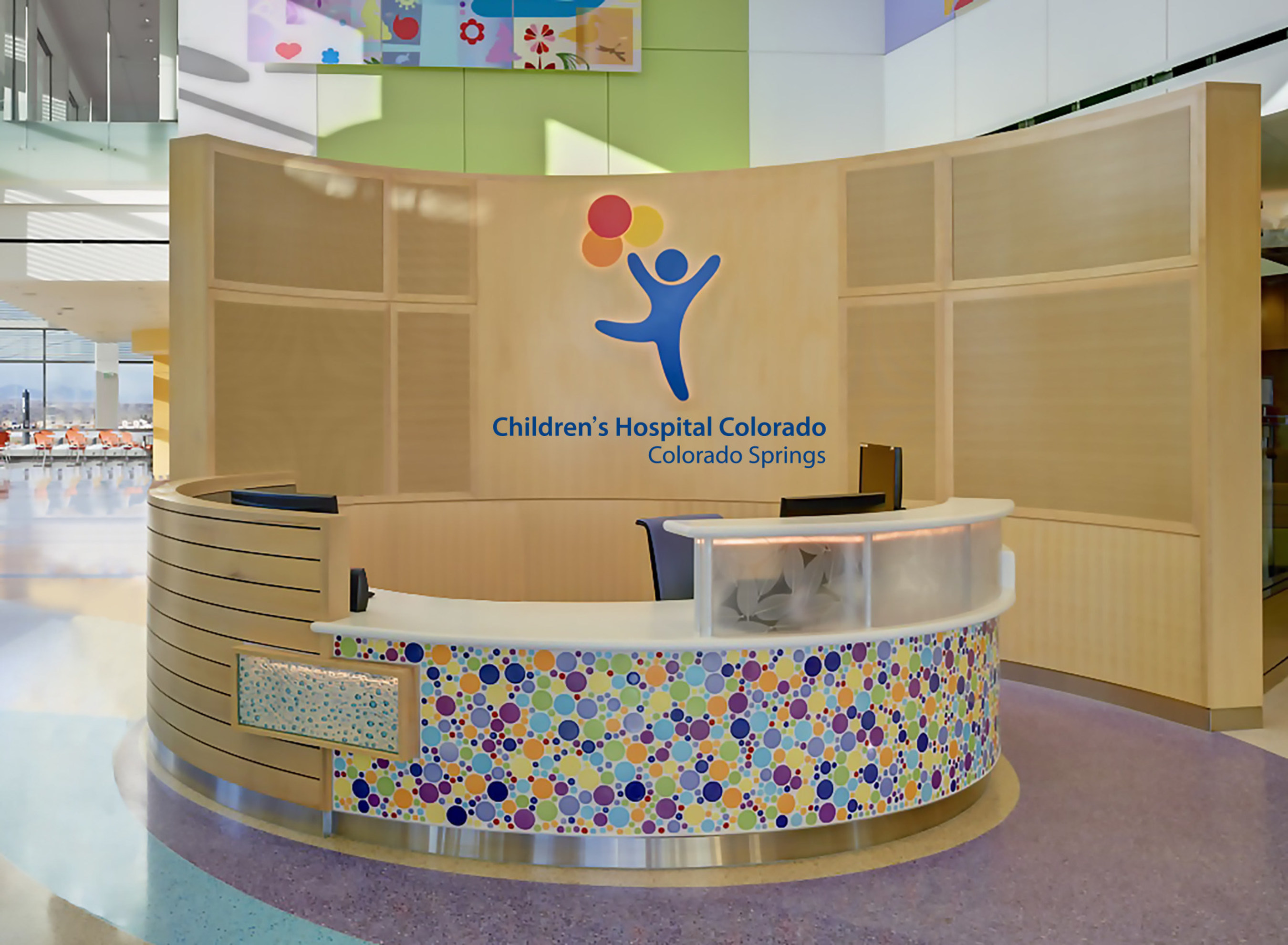 Children's Hospital Colorado Announces Plans to Open New