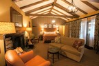 DELAWARE NORTH AT YOSEMITE ANNOUNCES COMPLETION OF REFURBISHMENT TO THE AHWAHNEE COTTAGES