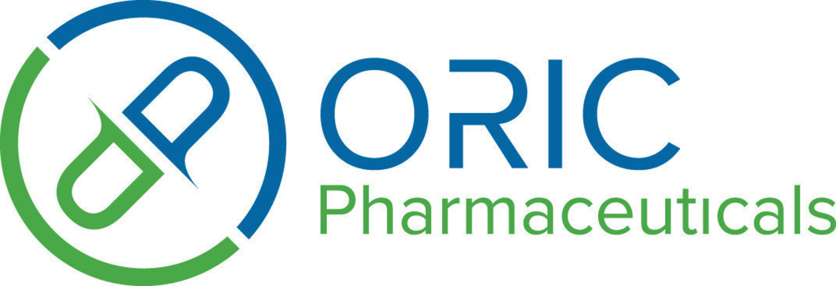 ORIC Pharmaceuticals Announces $53 Million Series B Financing to Support Discovery and Development of Novel Therapies for Treatment-Resistant Cancers