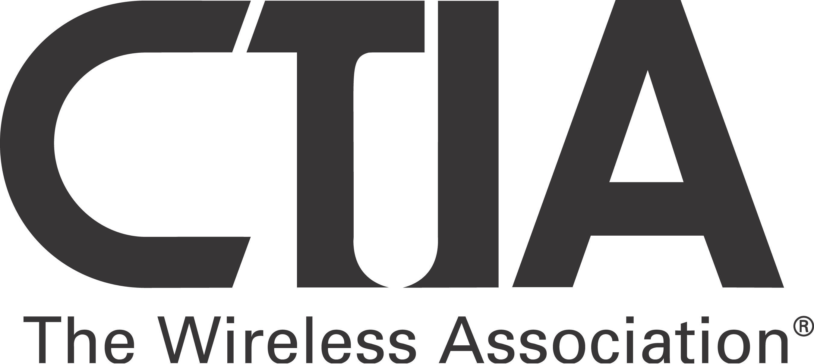 CTIA: The Wireless Association Logo.